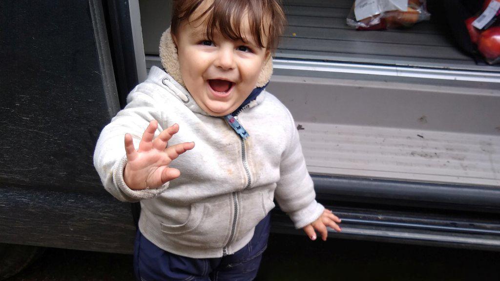 العثور على جثة طفل لم يتجاوز العامين في النرويج