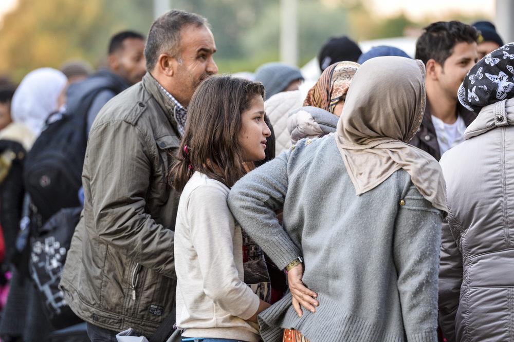 فحص طلبات اللجوء التي تم رفضها !!