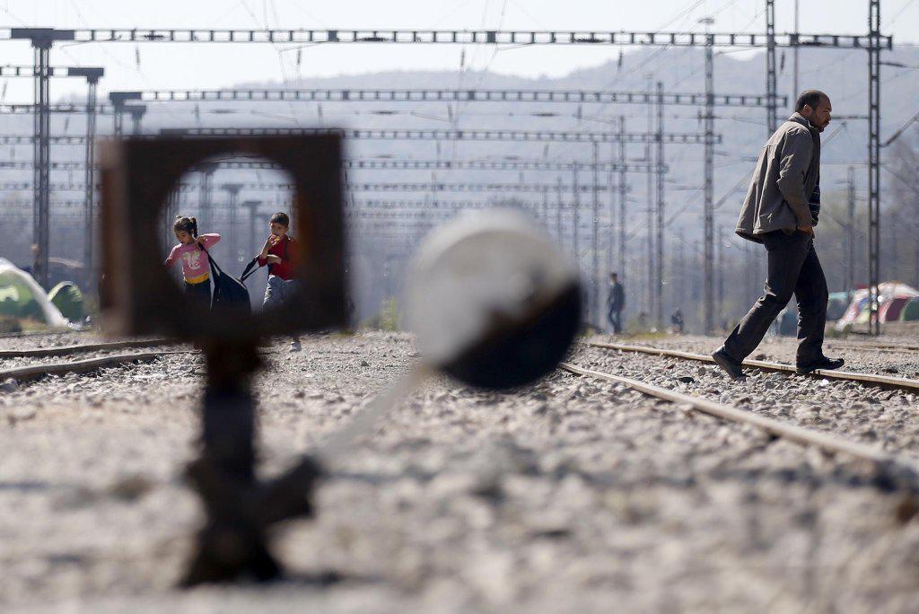 عواقب إعلان تركيا دولة آمنة للمهاجرين !!