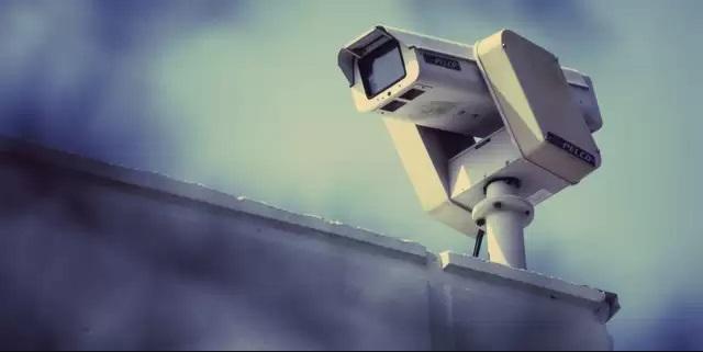 كاميرات المراقبة تستمر في أمستردام حتى 19 أغسطس !!