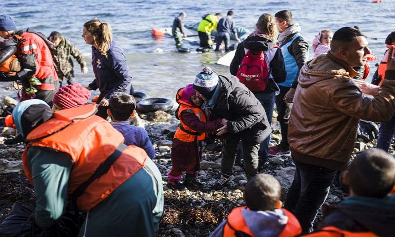 """ألمانيا تدعو إلى تحديث """"اتفاقية إعادة اللاجئين"""" مع تركيا"""