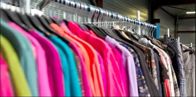 بعد Zara ، تم إغلاق متجر الملابس Bershka في Amersfoort الآن بشكل دائم
