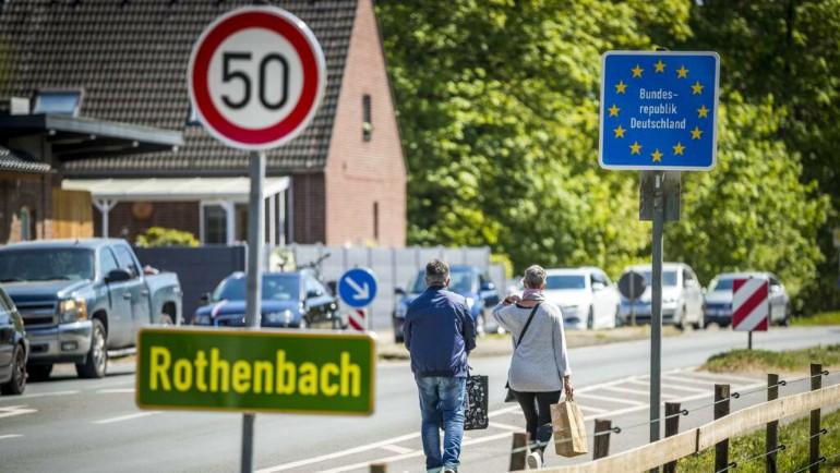 ألمانيا تفرض قيود جديدة صارمة ابتداءً من يوم الثلاثاء على القادمين من هولندا