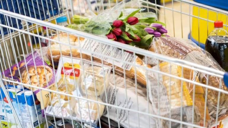 ارتفاع تكلفة التبضع والبقالة اليومية على المستهلكين في هولندا