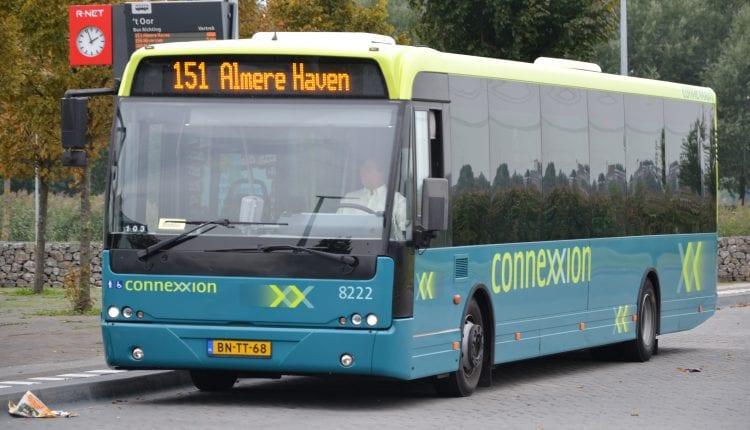 إلغاء عدد من خطوط الحافلات في هولندا قريباً