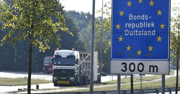 ألمانيا تشدد القيود على المعابر الحدودية الهولندية