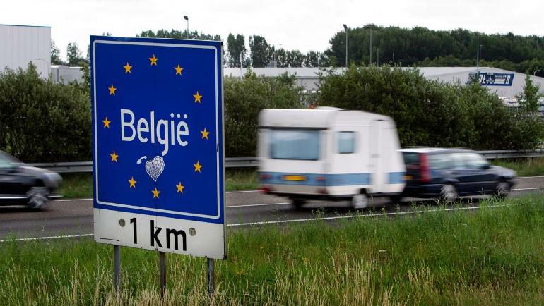 لا يجب على السياح الهولنديين أن يخشون من فرض حظر الدخول إلى بلجيكا