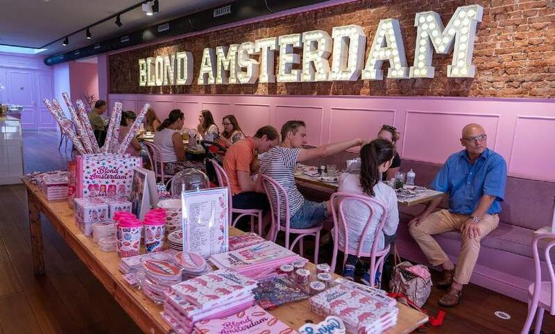 يحذر خبراء التهوية من أن المعايير الموضوعة للمطاعم الهولندية منخفضة للغاية