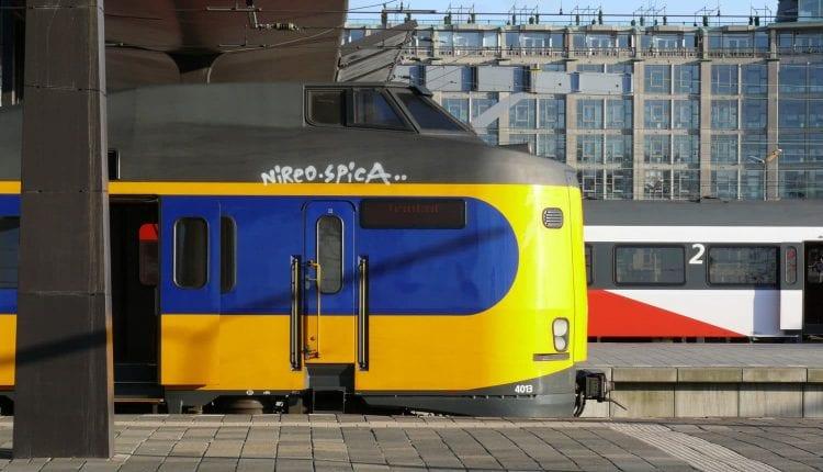 انخفاض حركة القطارات في أوترخت و أمستردام