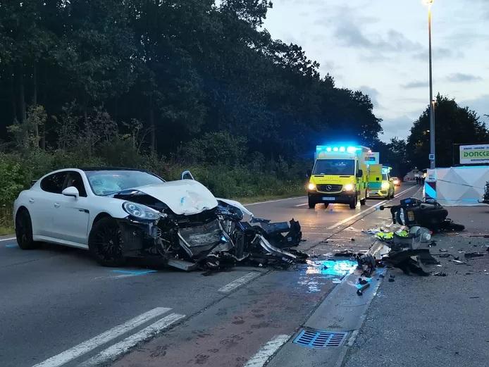 شرطي هولندي أصيب بجروح قاتلة في بلجيكا