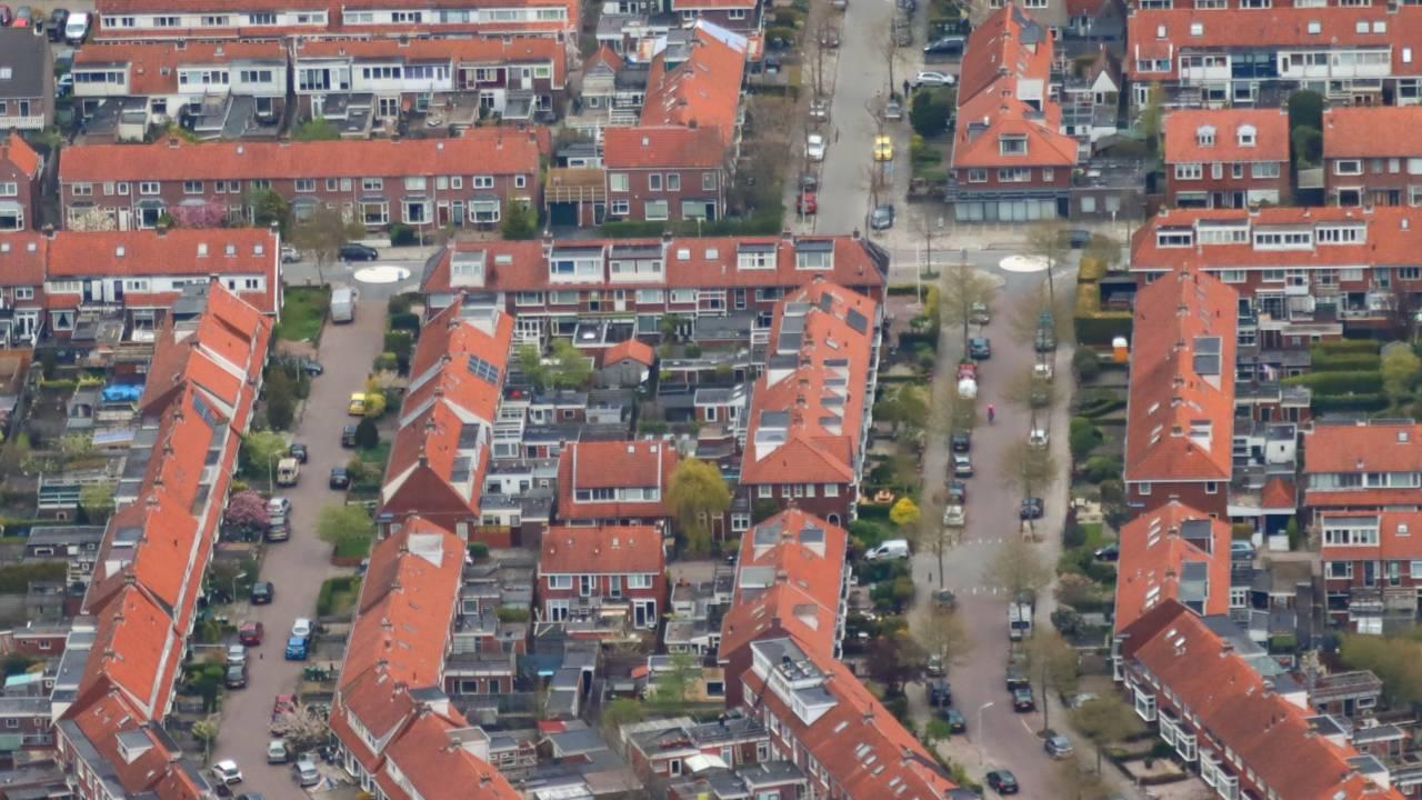 هولندا تسعى إلى تخفيف أزمة السكن من خلال العيش المشترك