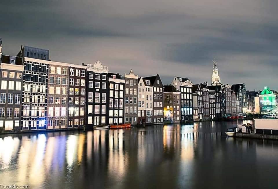 أشياء يجب أن تفعلها في أول زيارة لك إلى أمستردام