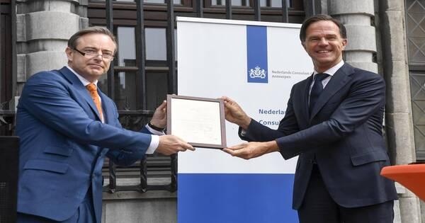 دعوة لضم إقليم فلاندرز مع هولندا و انفصاله عن بلجيكا