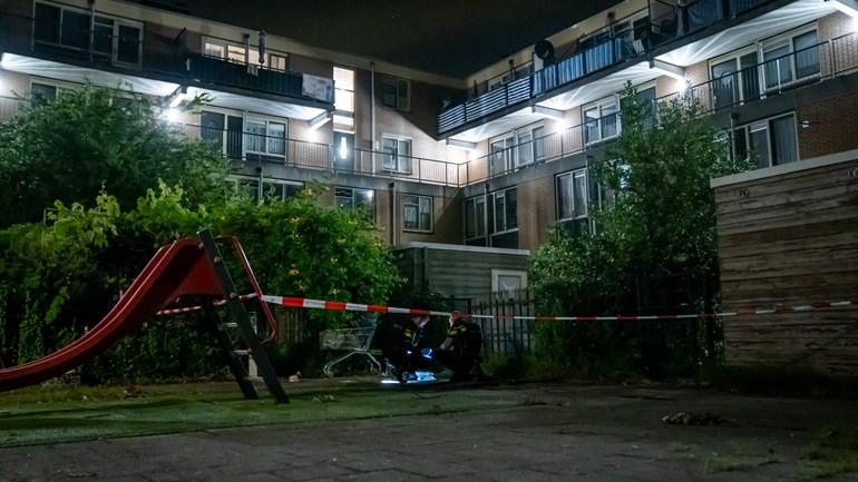 إطلاق الرصاص على منازل في روتردام وفلاردينجن مرة أخرى