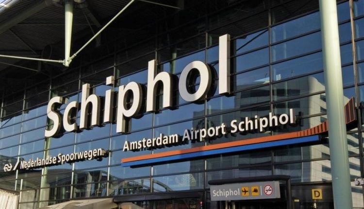 عدد الرحلات الجوية عبر المطارات الهولندية في ارتفاع كبير!