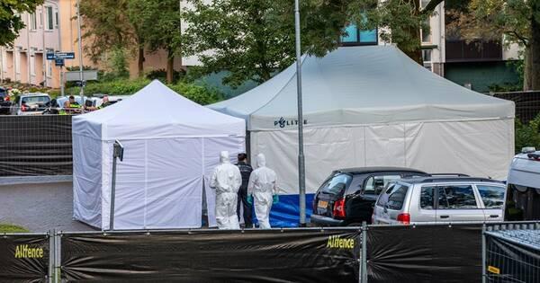 العثور على جثة في سيارة متوقفة لعدة أيام في دوردريخت