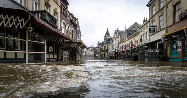 شركات التأمين ترفض تعويض خسائر بالملايين نتيجة الفيضانات