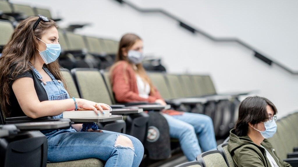 تسمم طلاب في الجامعات الألمانية: محاولة قتل محتملة