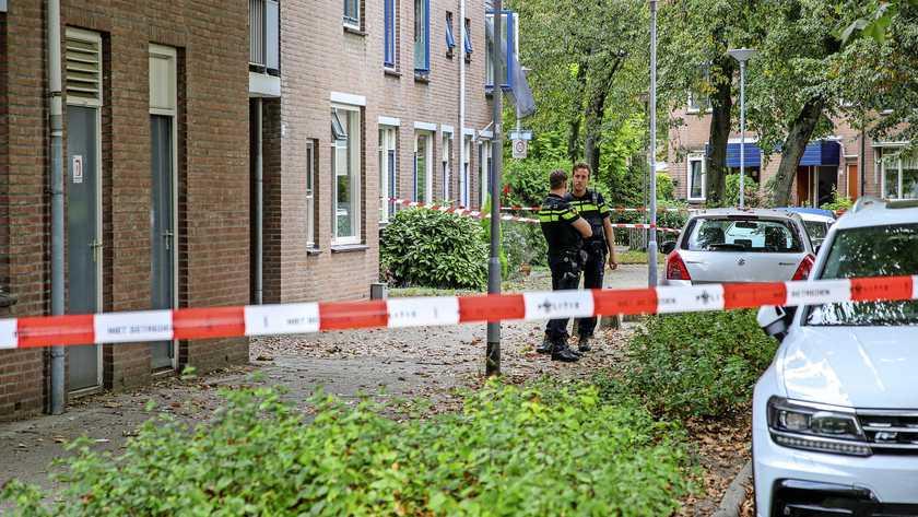 اعتقال رجل بعد العثور على امرأة ميتة في منزل في روتردام
