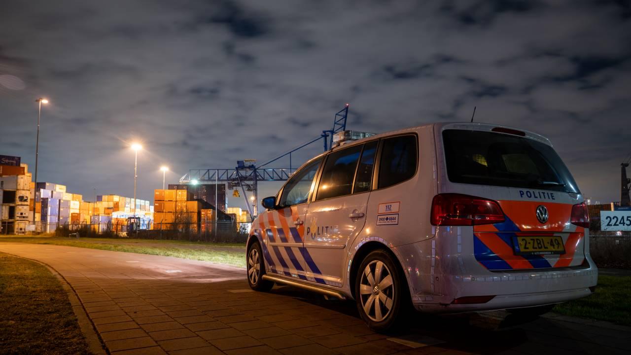 عدد قياسي من مستخرجي المخدرات في ميناء روتردام، النيابة العامة تريد قانوناً جديداً