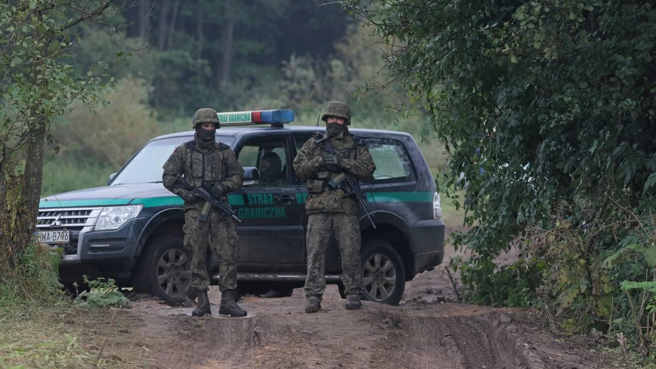 العثور على جثث مهاجرين في منطقة الحدود بين بولندا وبيلاروسيا