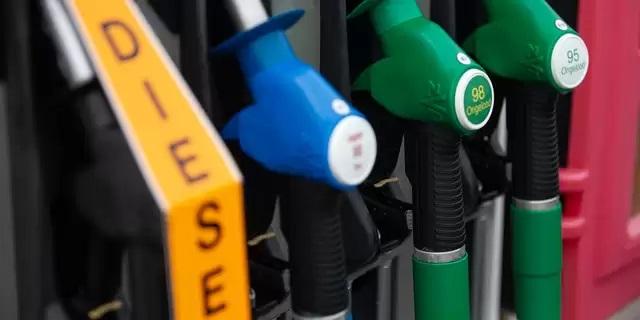 سعر البنزين في ارتفاع سريع