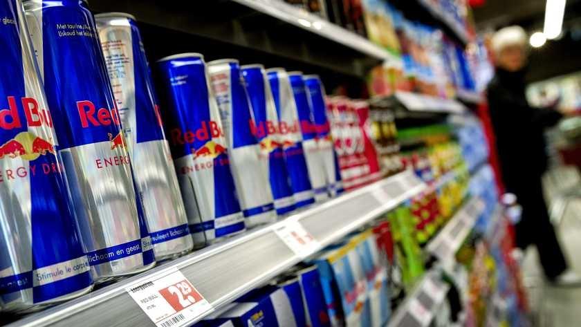 رفع الحد العمري لشراء مشروبات الطاقة