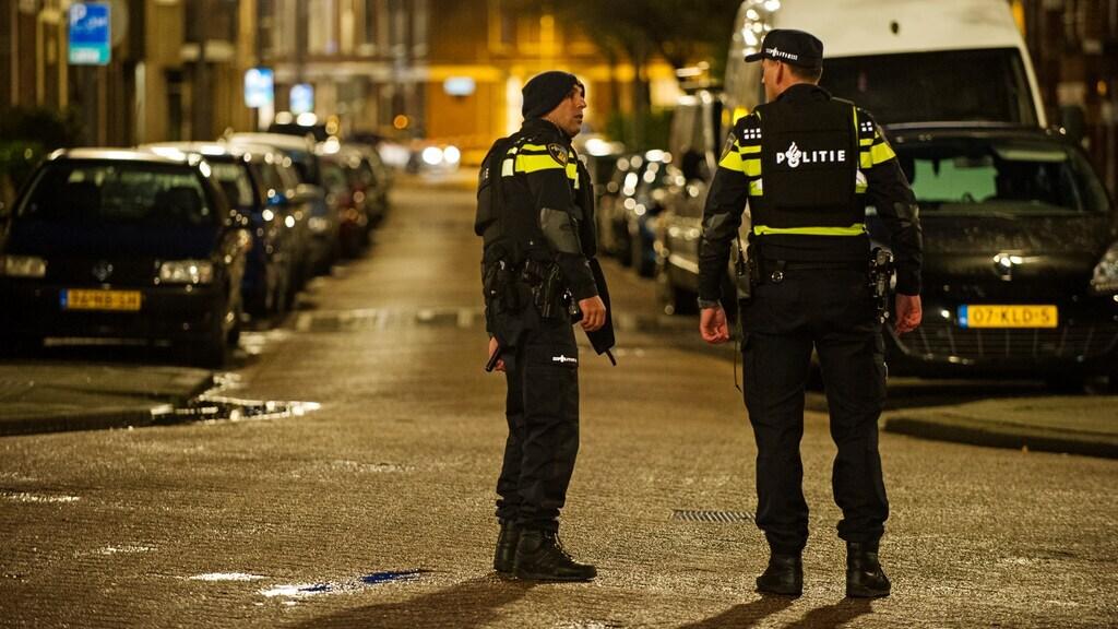 تسع شباب هولنديين يخططون لهجوم إرهابي في أيندهوفن