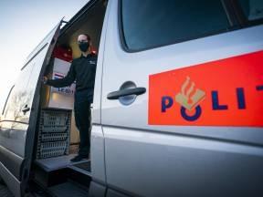 جرائم القتل في هولندا، ولكن المزيد من الضحايا من الشباب