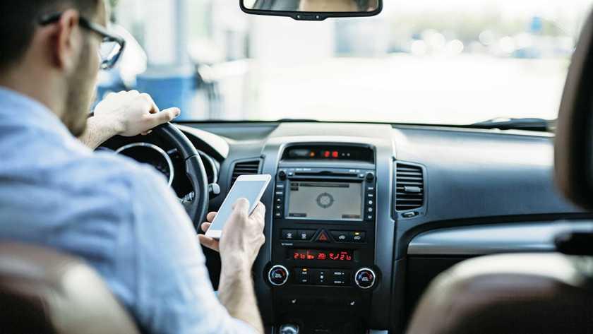 سبب شائع يمكن أن يؤدي بحياتك أثناء القيادة