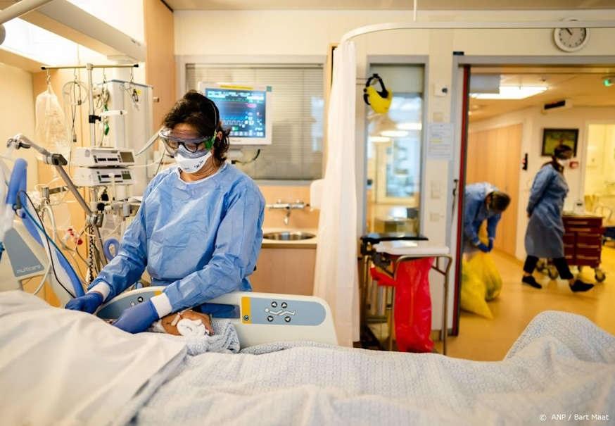 ارتفاع عدد مرضى كورونا بالمستشفيات بشكل كبير خلال أسبوع