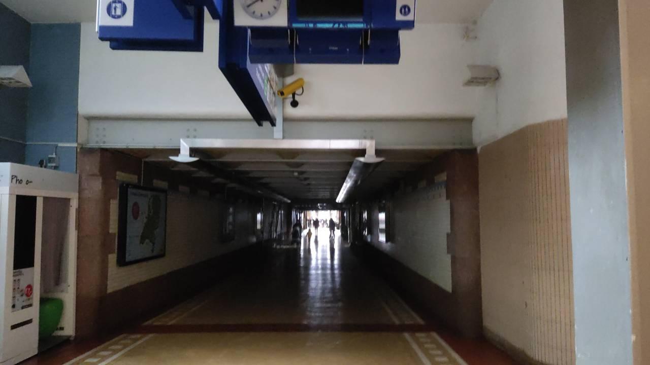 انقطاع التيار الكهربائي يؤدي إلى إغلاق جزء من هارلم