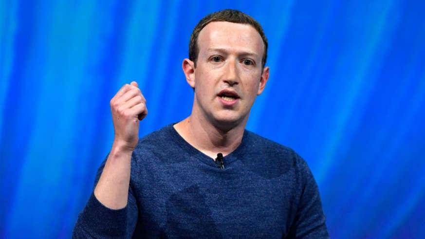 يريد Facebook تغيير اسمه، ماذا سيفعل مارك زوكربيرغ؟