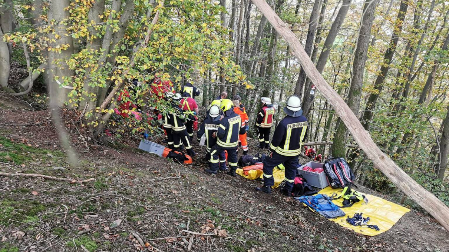 مقتل رجل هولندي في رحلة تسلق جبلية بألمانيا