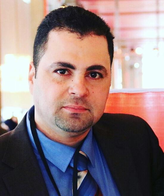 Nabil Abbas
